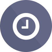 Clock, Icon