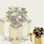 A Gift For You - Presents